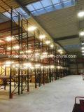 Metall-Lagerspeicher Heavy Duty Palettenregal CE-Zulassung