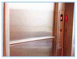 Capacity300kg 속도 0.5m/S 부엌 고품질 식품 공급 Dumbwaiter 엘리베이터