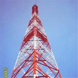 4 Legged Communicatie van de Antenne van het Staal Toren