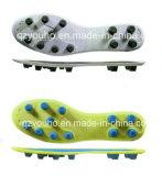 良質のサッカーは足底に蹄鉄を打つ