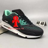 Оригиналы 90 ботинок спортов нанотехнологии пластичных более высоких