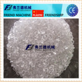Pp.-PET-PVC-Plastikgranulation-Produktionszweig