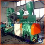 ISO-anerkannte Kabel-Granulierer-Maschine