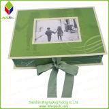 조가비 단화를 위한 자석 마감 선물 상자
