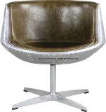 Qualitäts-Entwerfer-Cup-Stuhl im Flieger-Entwurf