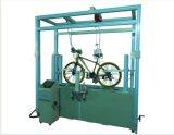 Machine de test dynamique de route de bicyclette de bonne qualité