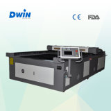 Резать лазера СО2 планшетный (DW1325)