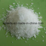 99% Min anhidra en polvo de grado alimenticio Cloruro de Magnesio