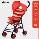 Yiyou leichte faltbare Baby-Prams und Spaziergänger