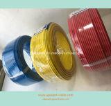 1.5*100固体銅の電気ワイヤー