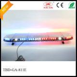 LED Lightbarに警告している新しいデザインWhelen様式の警察