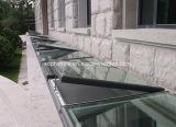自動天窓自動車の終わりシステムが付いているまたは構築される絶縁されたガラスの細胞陰で
