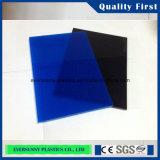 Feuille acrylique en plastique de plexiglass rapide de Delievery