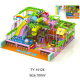 Novo parque infantil de grande e melhor preço