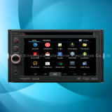 Navegación Box New Android Sistema GPS para WiFi Kenwood coches reproductor de DVD