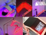 Helles medizinisches LED Phototherapy Gerät vier Farben-LED für Pigmentation-Verkleinerung