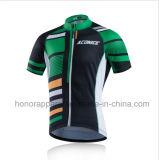 中国Honorapparel 100%年のポリエステル昇華印刷の高品質の循環の摩耗