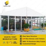 Tienda de aluminio al aire libre del capítulo para el estacionamiento (huaye001W)