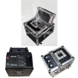 O controle DJ de DMX encena a máquina dobro do embaçamento do equipamento de iluminação 600W