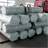 Tube en aluminium anodisé 6063 T5