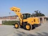 Тракторы Zl30f машинного оборудования фермы затяжелителя колеса начала миниые малые