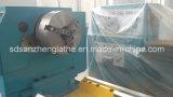 Cw6280b*3000mm de Draaibank van /CNC van de Apparatuur van de Pijpleiding van de Olie van de Hoge Precisie