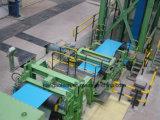 Ring-Beschichtung-Maschine, Farben-Beschichtung-Gerät des Stahls und Aluminium