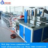 Wasser-Rohr Belüftung-CPVC UPVC, das Gerät Plastikrohr-Herstellungs-Maschine herstellt