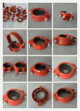 FM/UL Approved Highquality Grooved Cap per Fire Fighting con Low Price