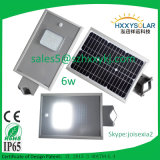 CER RoHS IP65 60W All in Ein Solar Lights