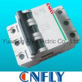 Mini corta-circuito 32A de C65n