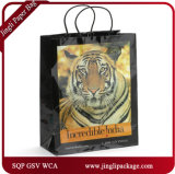 Versailles Shoppers Christmas Holiday Paper Gift Store Embalagem Shopping Bag