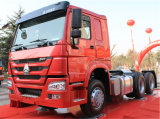 Sinotruk HOWO 336HP Cheap Price 6X4 Tractor Truck Head