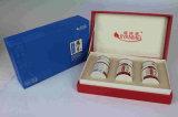 Коробка роскошного косметического подарка упаковки бумажная