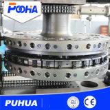 Máquina de perfuração do CNC do furo do metal de folha de China para a venda