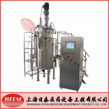 Fermentador & fermentador do aço inoxidável