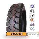 최고 질 3 선회된 트럭 타이어 5.00-12