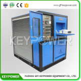Keypower Rental Company를 위한 700 Kw 짐 은행