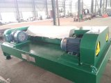 Función multi de desecación de la centrifugadora del lodo industrial de Centrisys
