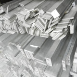 Barra piana di alluminio 5A06 H112