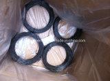 Провод обожженный чернотой/черный обожженный провод провода утюга/утюга Китая черный обожженный