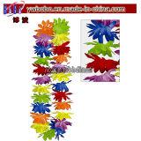 Hawaiischer Partei-Produkt-Aloha Partei-Regenbogen BlumenLeis (BO-3008)