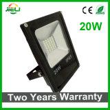 도매 2016 주요 제품 SMD5730 10W AC85-265V 까만 LED 투광램프