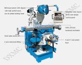 Máquina de trituração universal da cabeça de giro (XQ6232WA)