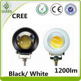 Indicatore luminoso rotondo caldo luminoso eccellente del lavoro del punto di vendita 25W LED