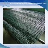 Rete metallica saldata ricoperta PVC (fabbrica diretta)