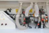 Macchina del bordo del PVC di Hq4500b del PVC automatico della trecciatrice/falegnameria