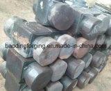Горячие тела клапана P20 вковки/кованой стали