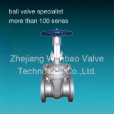 Non Rising Stem Gate Valve with Prices Gate Valve Drawing
