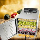 Macchina dell'essiccatore della fetta della frutta di qualità di Hight con il migliore prezzo